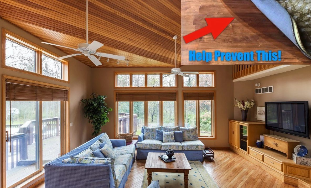 Sun Damaged Floors & Furnishings - How To Protect Against Fading - Home Window Tinting in Philadelphia, PA