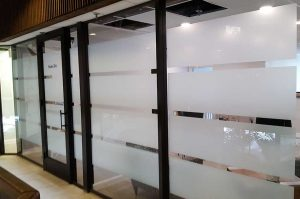 Transform Philadelphia Area Glass Panels by Retrofitting Decorative Window Films - Decorative Glass Film in Philadelphia. PA