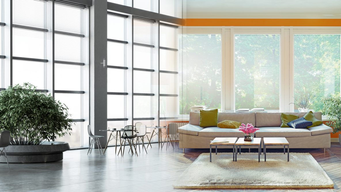 Cost-Effective Energy Saving Technology for Homes & Commercial Spaces - Home and Commercial Window Tinting in Philadelphia, Pennsylvania