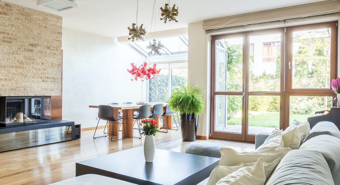 Like Home Improvement Projects? Window Film Offers Great Benefits! - Home Window Tinting in Philadelphia, Pennsylvania