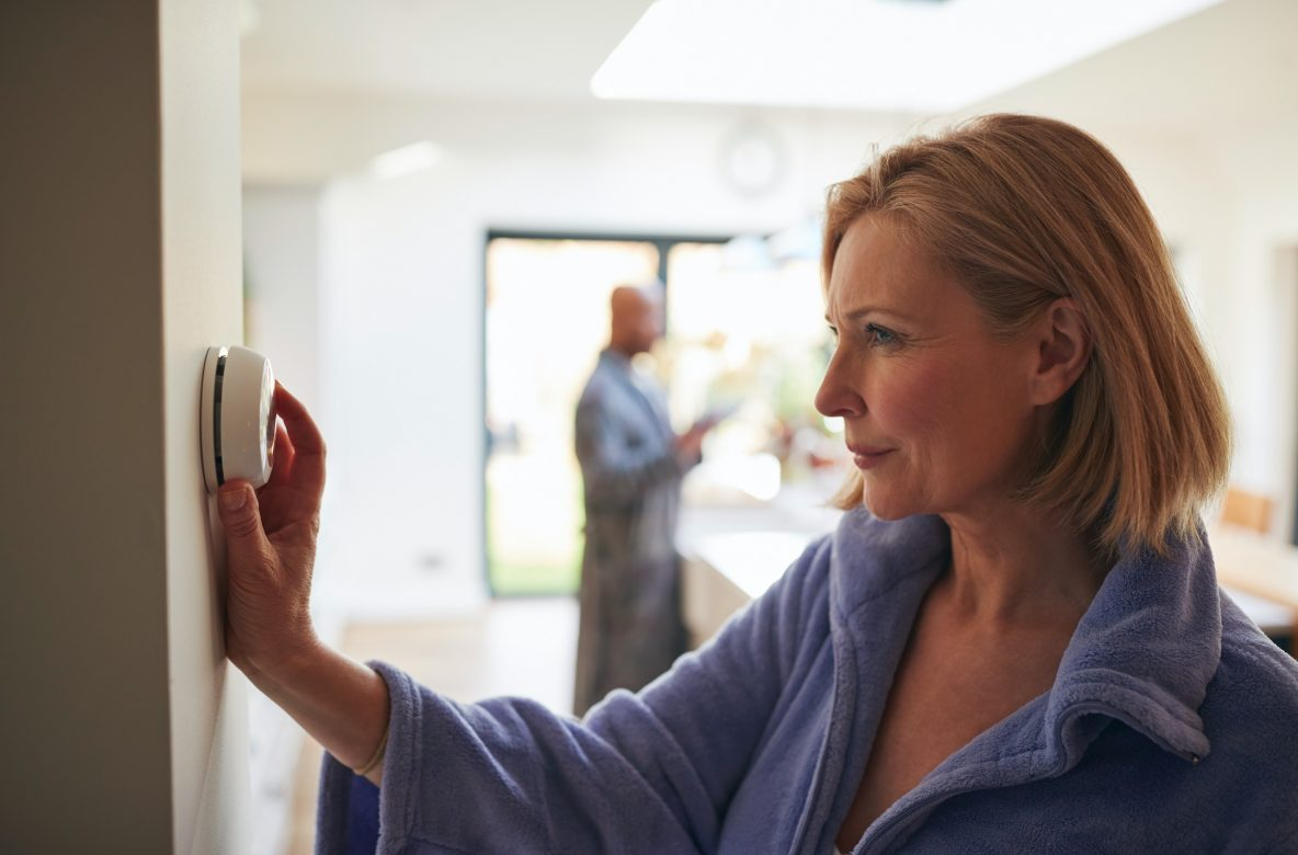 Reduce Home Energy Usage With These 4 Easy Tips - Home Window Tinting in Philadelphia, PA