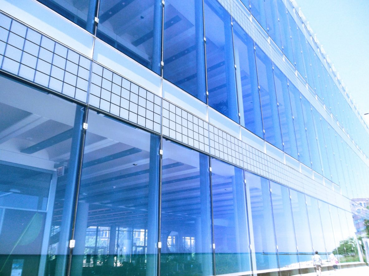 Improve Commercial Spaces in Five Ways With Window Films - Commercial Window Tinting in Philadelphia, PA