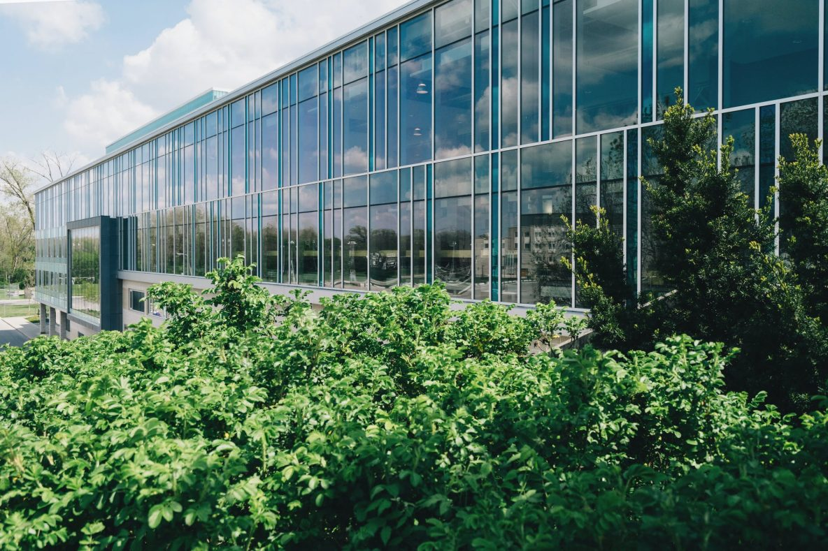 2021 Construction Trends Facilitated By Commercial Window Films - Commercial Window Film in Philadelphia, Pennsylvania